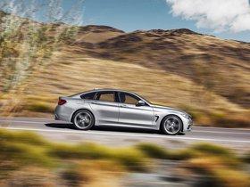 Ver foto 20 de BMW Serie 4 Gran Coupe M Sport Package F36 2014