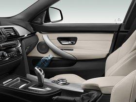 Ver foto 46 de BMW Serie 4 Gran Coupe M Sport Package F36 2014