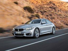 Ver foto 16 de BMW Serie 4 Gran Coupe M Sport Package F36 2014