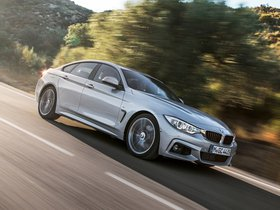 Ver foto 13 de BMW Serie 4 Gran Coupe M Sport Package F36 2014