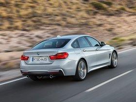 Ver foto 10 de BMW Serie 4 Gran Coupe M Sport Package F36 2014