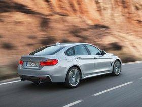 Ver foto 9 de BMW Serie 4 Gran Coupe M Sport Package F36 2014