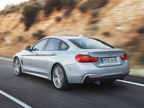 Ver foto 7 de BMW Serie 4 Gran Coupe M Sport Package F36 2014