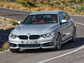 Ver foto 6 de BMW Serie 4 Gran Coupe M Sport Package F36 2014