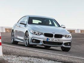 Ver foto 5 de BMW Serie 4 Gran Coupe M Sport Package F36 2014