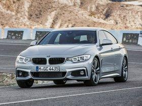 Ver foto 4 de BMW Serie 4 Gran Coupe M Sport Package F36 2014