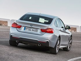 Ver foto 3 de BMW Serie 4 Gran Coupe M Sport Package F36 2014