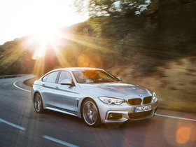 Fotos de BMW Serie 4 Gran Coupe M Sport Package F36 2014