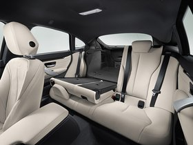 Ver foto 44 de BMW Serie 4 Gran Coupe M Sport Package F36 2014