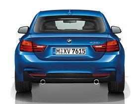 Ver foto 40 de BMW Serie 4 Gran Coupe M Sport Package F36 2014