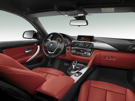 Ver foto 7 de BMW Serie 4 Gran Coupe Sport Line F36 2014