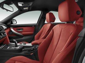 Ver foto 6 de BMW Serie 4 Gran Coupe Sport Line F36 2014