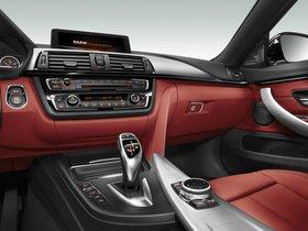 Ver foto 5 de BMW Serie 4 Gran Coupe Sport Line F36 2014