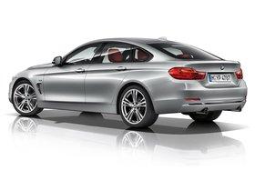 Ver foto 3 de BMW Serie 4 Gran Coupe Sport Line F36 2014