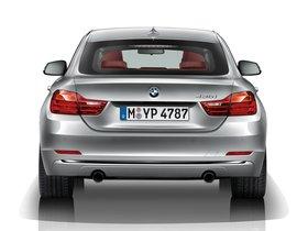 Ver foto 2 de BMW Serie 4 Gran Coupe Sport Line F36 2014