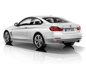Ver foto 45 de BMW Serie 4 420d Coupe Sport Line F32 2013