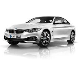 Ver foto 44 de BMW Serie 4 420d Coupe Sport Line F32 2013