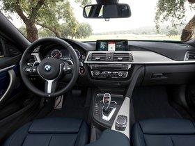 Ver foto 38 de BMW Serie 4 440i M Sport F32 2017