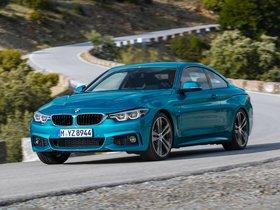 Ver foto 29 de BMW Serie 4 440i M Sport F32 2017