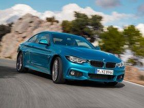 Ver foto 28 de BMW Serie 4 440i M Sport F32 2017