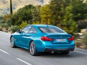 Ver foto 26 de BMW Serie 4 440i M Sport F32 2017