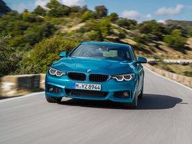 Ver foto 25 de BMW Serie 4 440i M Sport F32 2017