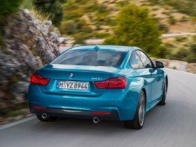 Ver foto 24 de BMW Serie 4 440i M Sport F32 2017