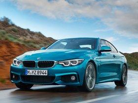 Ver foto 23 de BMW Serie 4 440i M Sport F32 2017