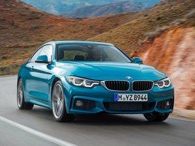 Ver foto 21 de BMW Serie 4 440i M Sport F32 2017