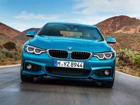 Ver foto 20 de BMW Serie 4 440i M Sport F32 2017