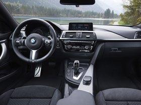 Ver foto 37 de BMW Serie 4 440i M Sport F32 2017