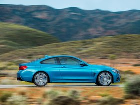 Ver foto 19 de BMW Serie 4 440i M Sport F32 2017