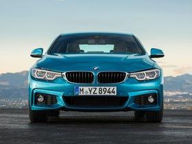 Ver foto 17 de BMW Serie 4 440i M Sport F32 2017