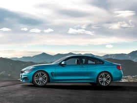 Ver foto 16 de BMW Serie 4 440i M Sport F32 2017