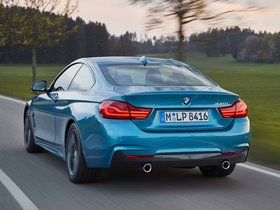 Ver foto 15 de BMW Serie 4 440i M Sport F32 2017