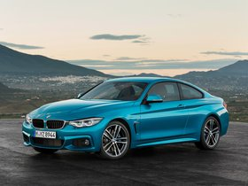 Ver foto 14 de BMW Serie 4 440i M Sport F32 2017