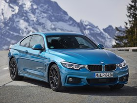 Ver foto 13 de BMW Serie 4 440i M Sport F32 2017