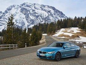 Ver foto 12 de BMW Serie 4 440i M Sport F32 2017
