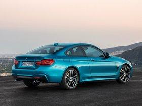 Ver foto 11 de BMW Serie 4 440i M Sport F32 2017