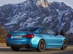 Ver foto 10 de BMW Serie 4 440i M Sport F32 2017