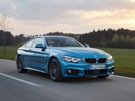 Ver foto 6 de BMW Serie 4 440i M Sport F32 2017
