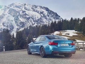 Ver foto 5 de BMW Serie 4 440i M Sport F32 2017