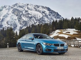 Ver foto 3 de BMW Serie 4 440i M Sport F32 2017