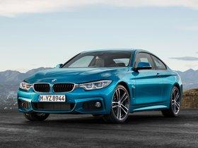Ver foto 2 de BMW Serie 4 440i M Sport F32 2017
