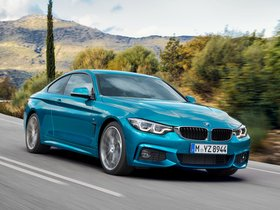 Ver foto 1 de BMW Serie 4 440i M Sport F32 2017
