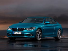 Ver foto 34 de BMW Serie 4 440i M Sport F32 2017