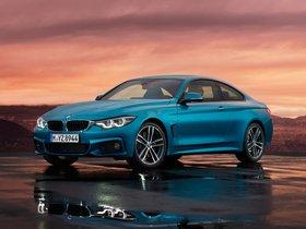 Ver foto 32 de BMW Serie 4 440i M Sport F32 2017