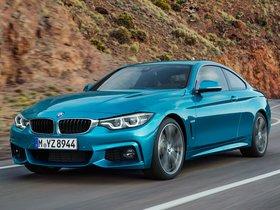 Ver foto 31 de BMW Serie 4 440i M Sport F32 2017