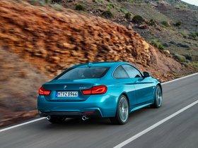 Ver foto 30 de BMW Serie 4 440i M Sport F32 2017