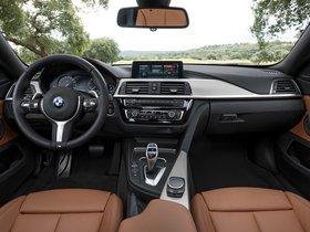 Ver foto 20 de BMW Serie 4 Gran Coupé 440i M Sport 2017